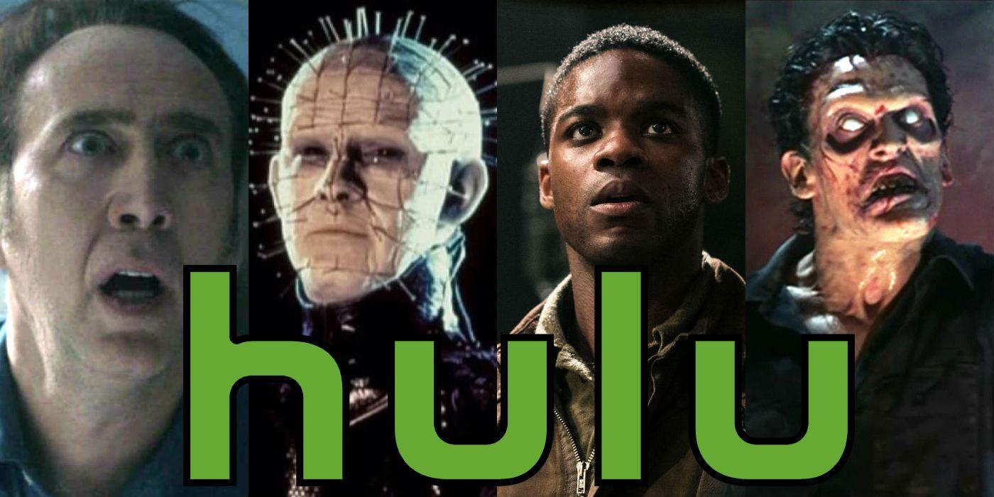 Meilleurs films d'horreur sur Hulu (octobre 2020)