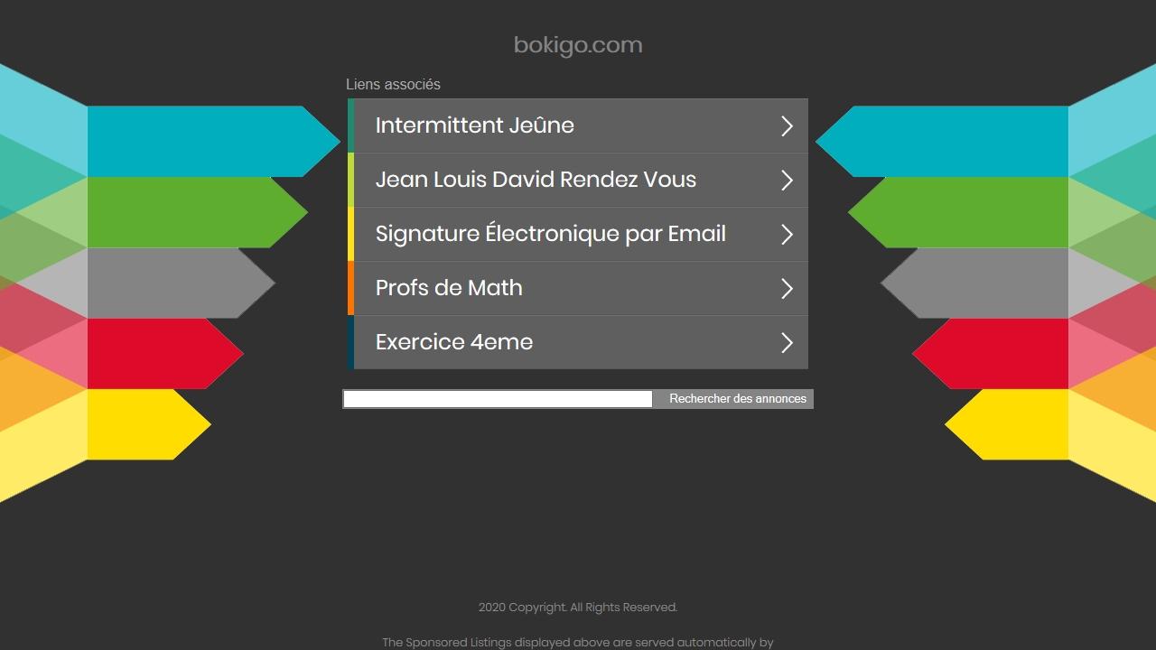 bokigo site de streaming gratuit