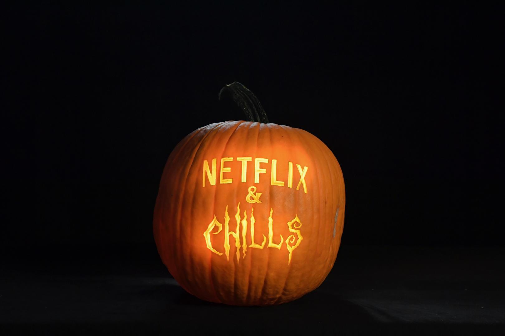Films d'Halloween Netflix