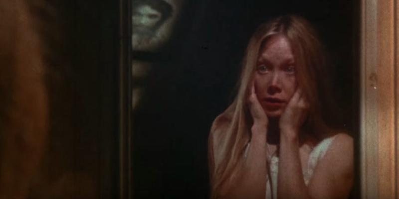 Films d'Halloween sur Amazon Prime: Carrie