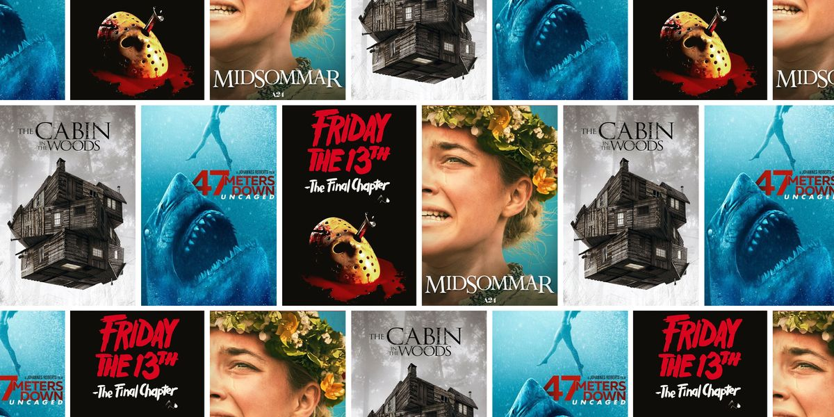 Top 10 Amazon Prime Filme