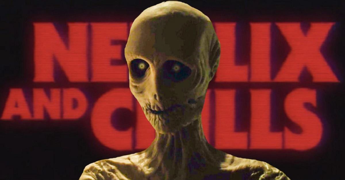 13 films d'horreur classés PG-13 à regarder sur Netflix