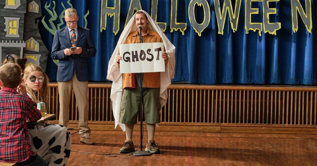 14 nouveaux films d'Halloween pour 2020 à ajouter à votre liste de suivi dès maintenant