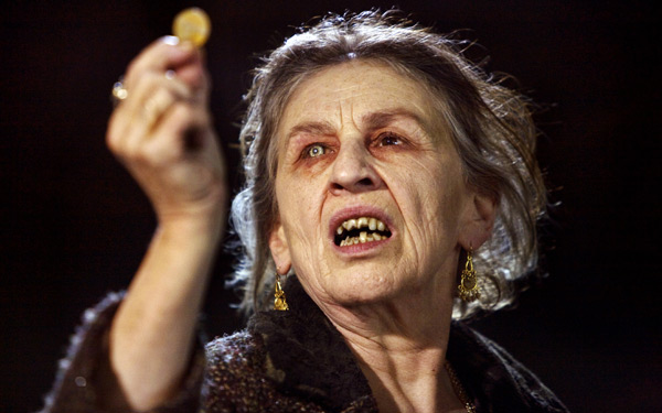 Les films d'horreur PG-13 qui prouvent que l'effrayant n'a pas besoin d'une cote R