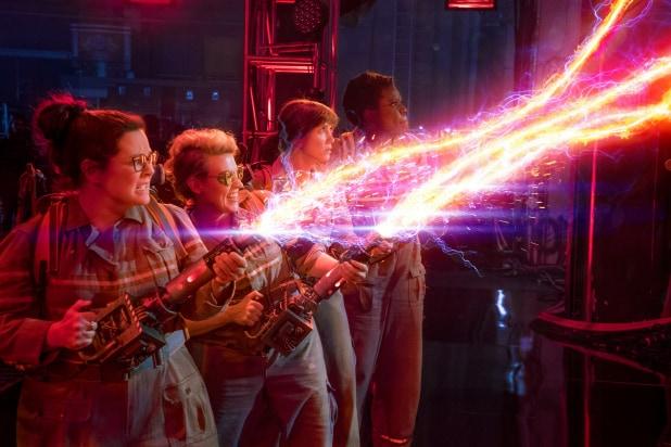 Chronologie principale de Ghostbusters Milo Yiannopoulos