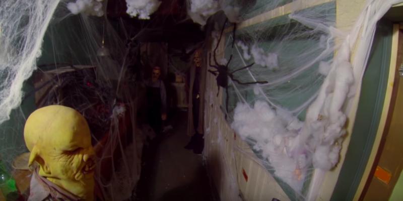 Films d'Halloween sur Amazon Prime: Hell House LLC