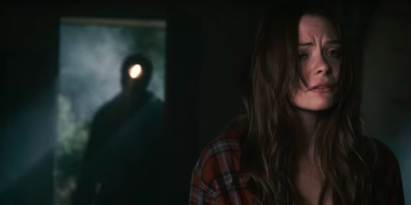 Films d'Halloween sur Amazon Prime: My Bloody Valentine 3-D