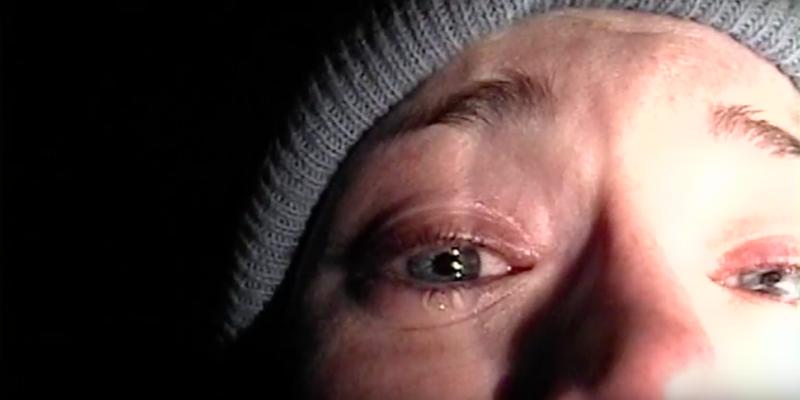 Films d'Halloween sur Amazon Prime: The Blair Witch Project