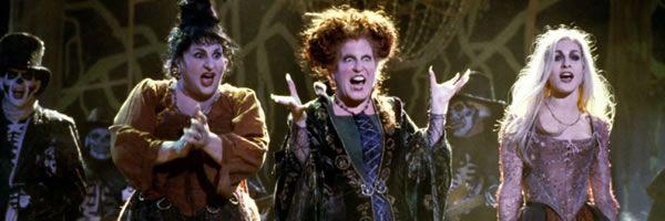 Disney Plus a ajouté des films effrayants pour Halloween 2020 en ce moment