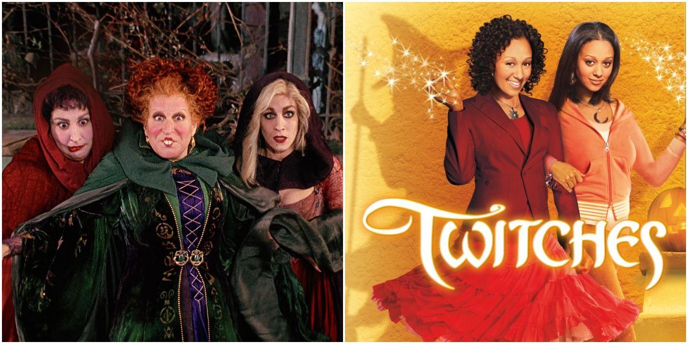 5 films d'Halloween à regarder sur Disney + (et 5 à sauter)