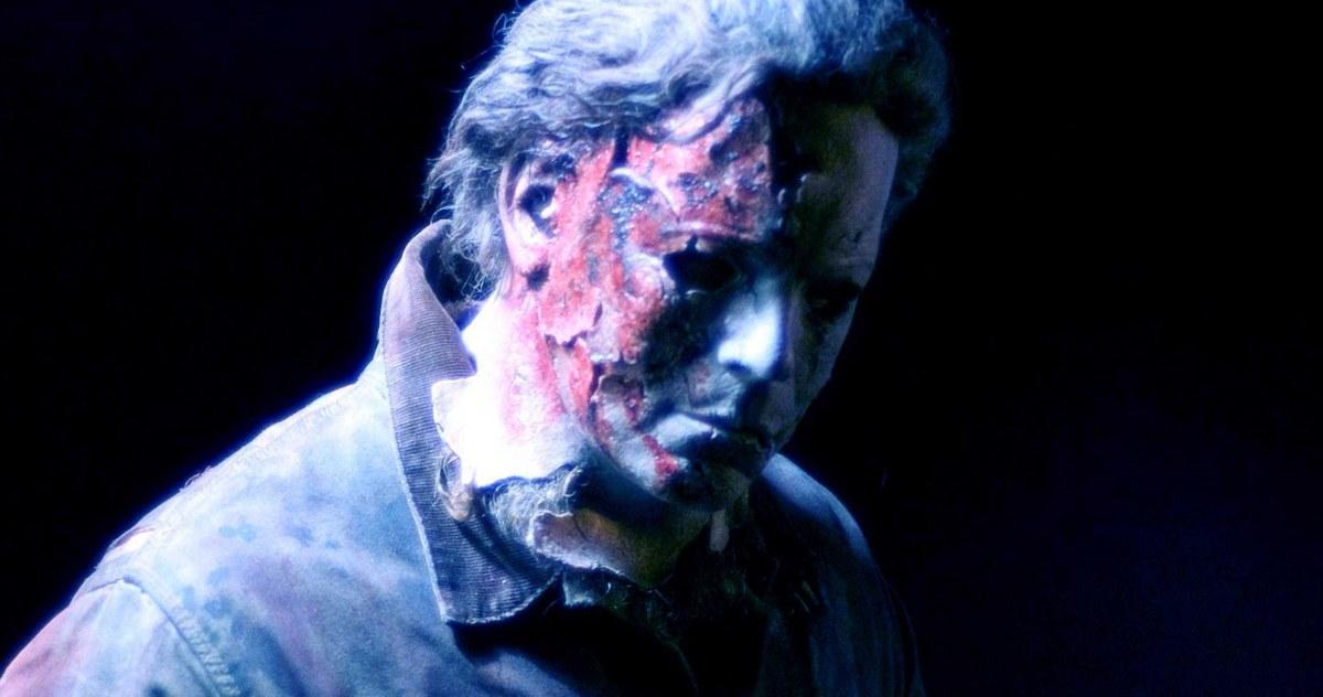 Aperçu de la collection complète d'Halloween: la malédiction de Michael Myers