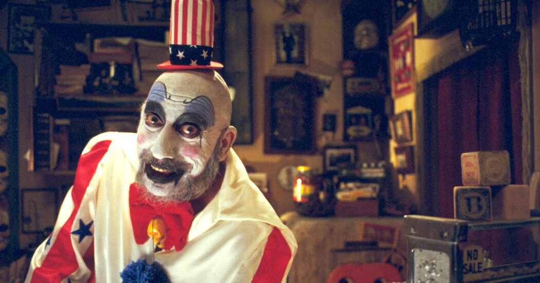 Les 13 films d'horreur les plus effrayants sur Netflix en ce moment