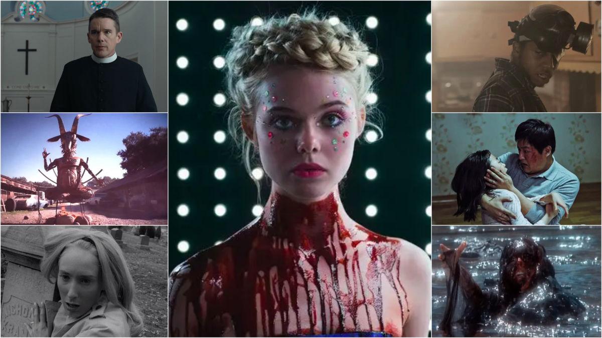 Les meilleurs films d'horreur sur Amazon Prime disponibles en novembre 2020