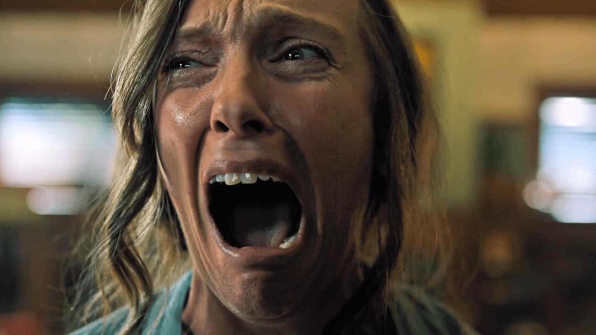 Meilleurs films d'horreur sur Netflix UK