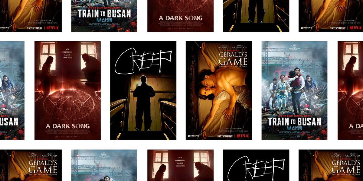 16 meilleurs films d'Halloween sur Netflix 2020
