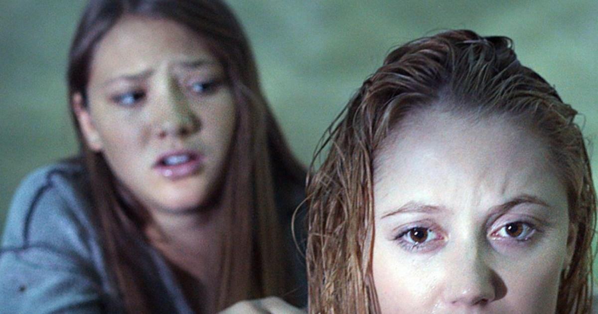 10 films d'Halloween sur Amazon Prime Video UK à regarder ce week-end