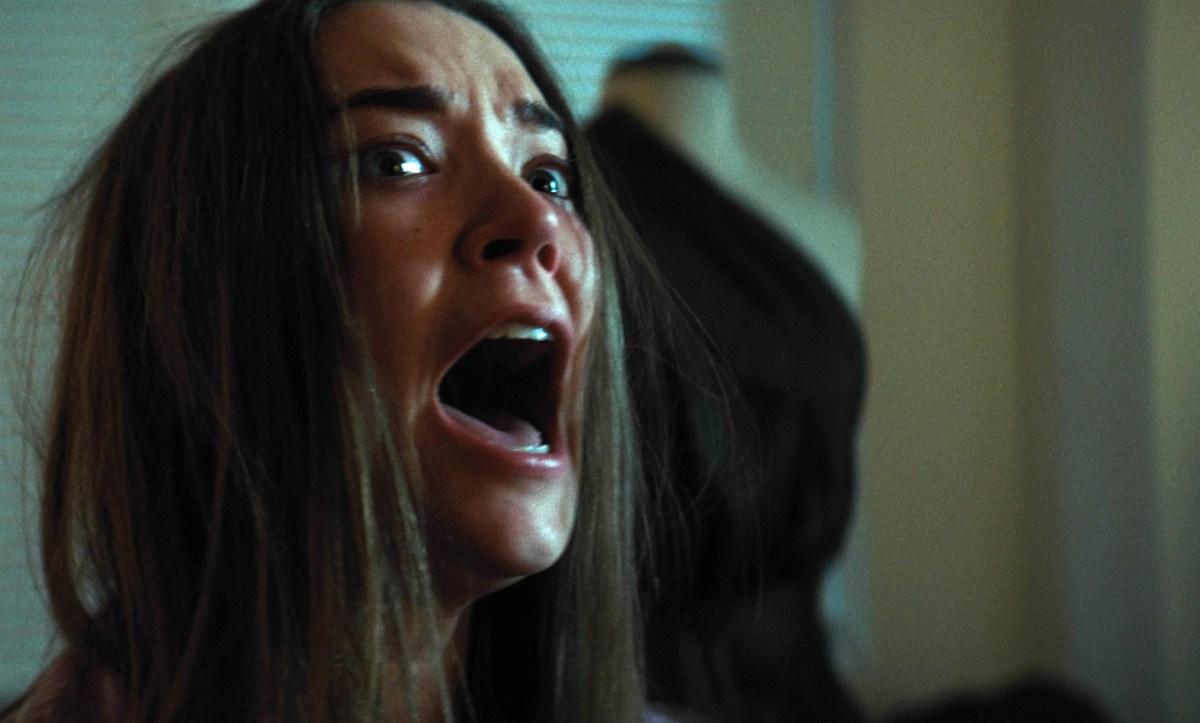 Les meilleurs films d'horreur sur Netflix - Mis à jour en novembre 2020 - Catalogue effrayant