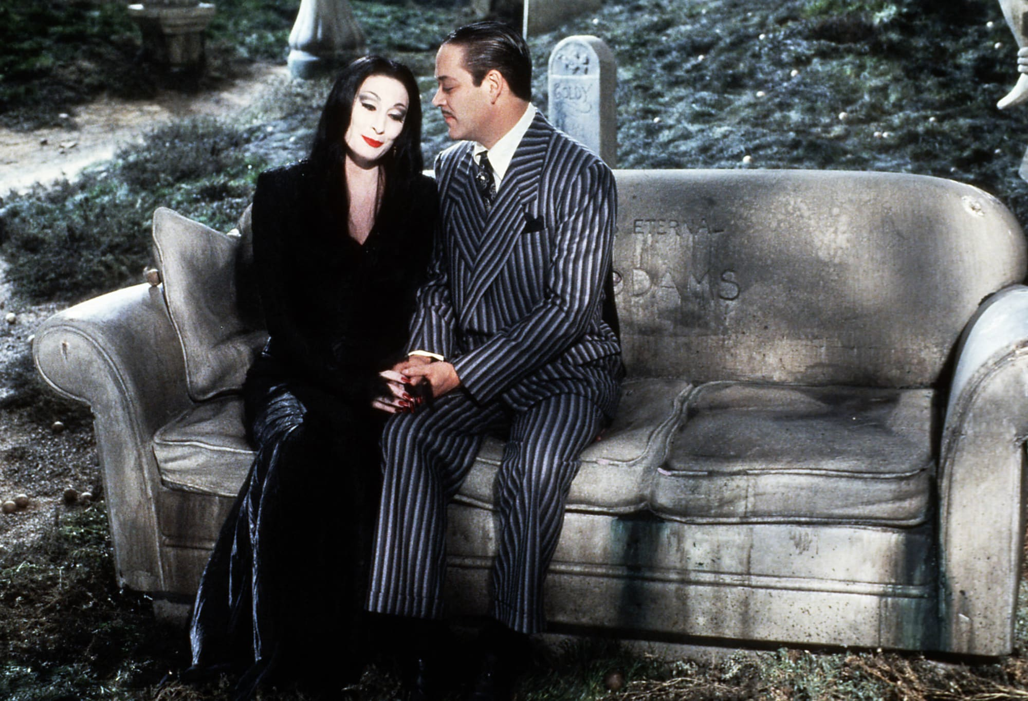 Meilleurs films d'Halloween sur Netflix qui ne font pas peur