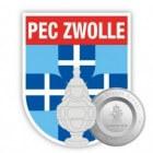 2014: l'année réussie de PEC Zwolle