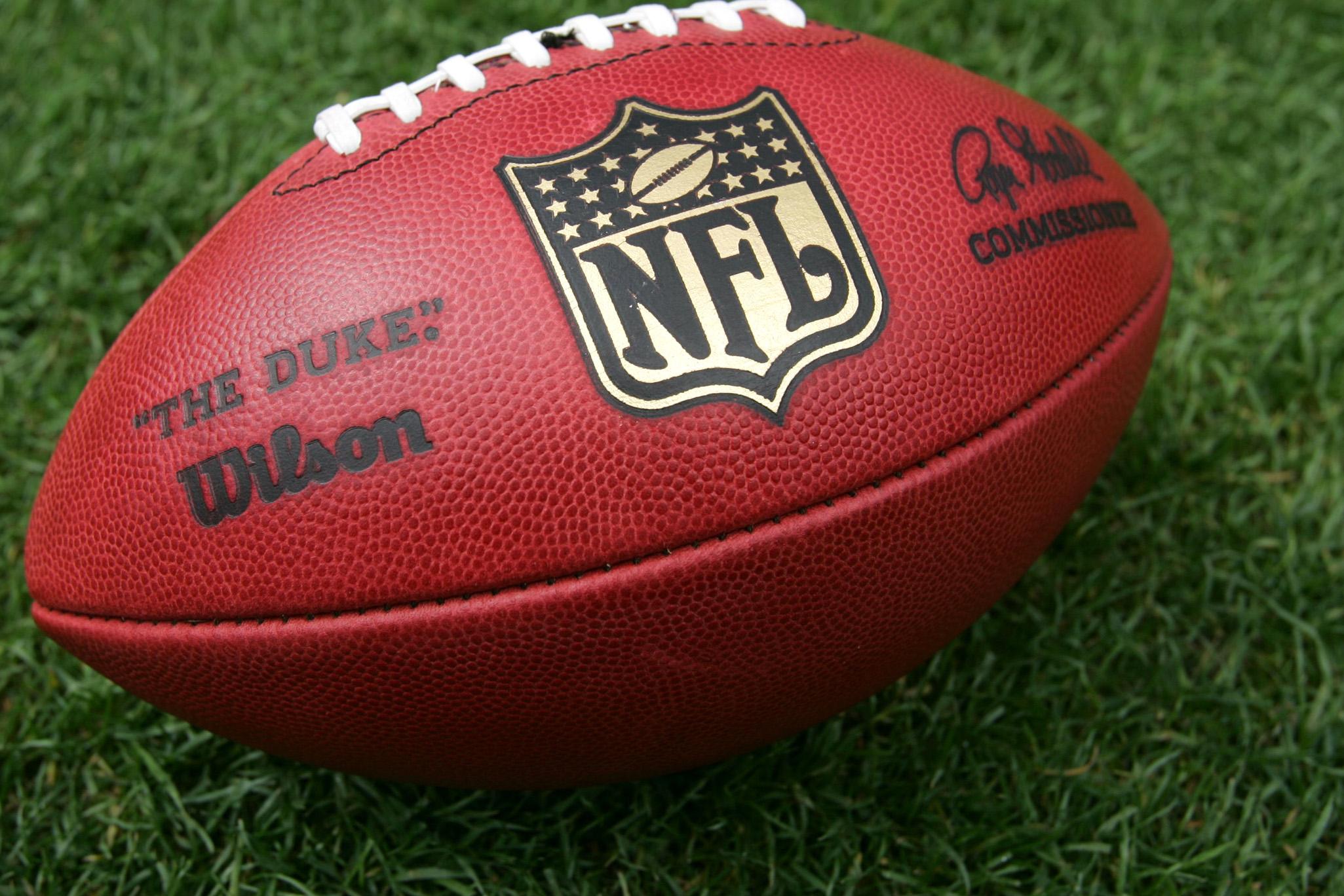 NFL HP