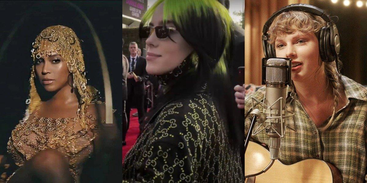 Comment le documentaire Apple TV + de Billie Eilish s'est empilé en streaming par rapport à Beyoncé et Taylor Swift