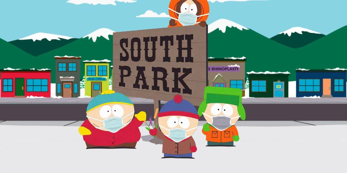 Comment regarder le streaming spécial de vaccination de South Park