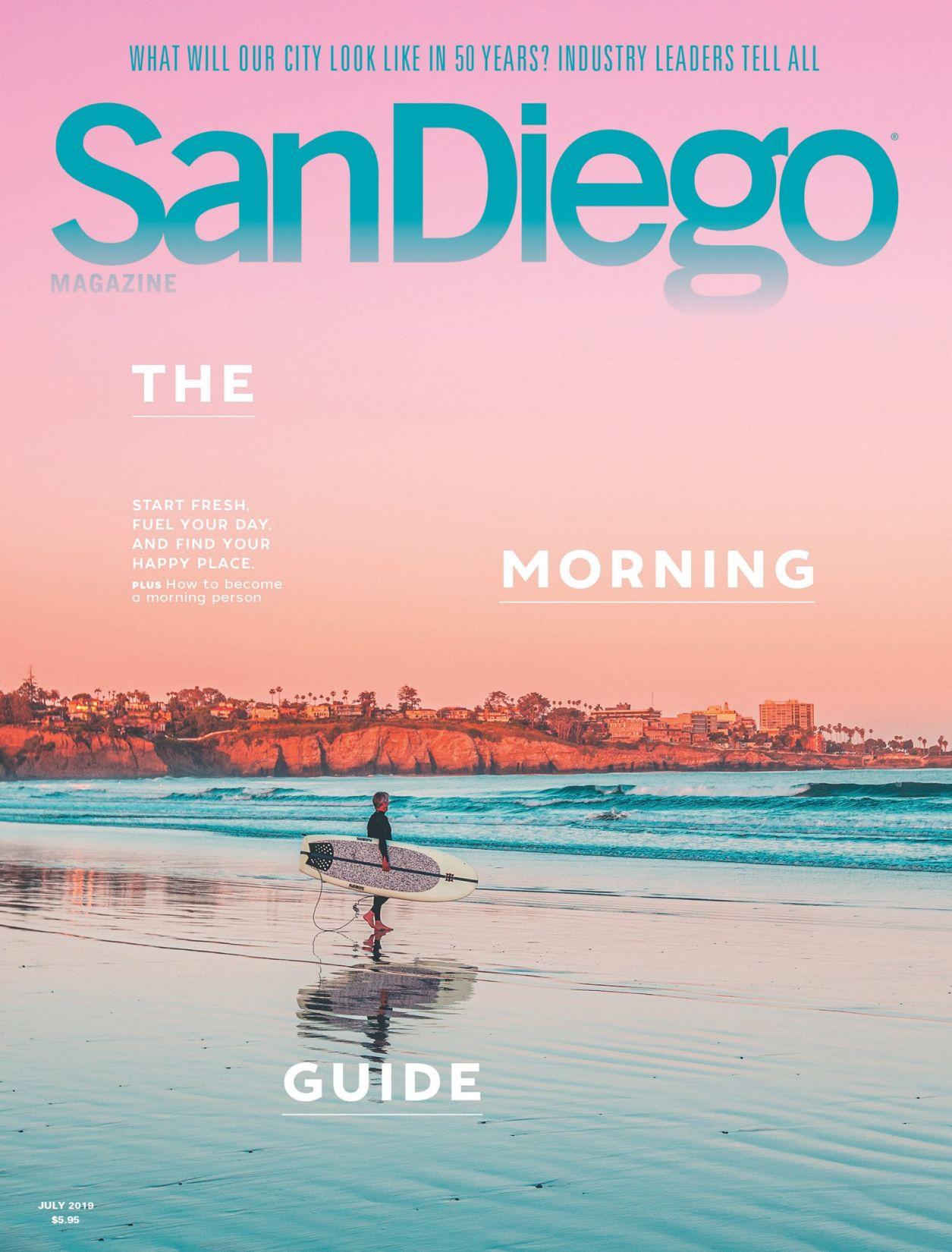 The Meeting de Jeff Stetson (en streaming uniquement) |  Prochains événements à San Diego
