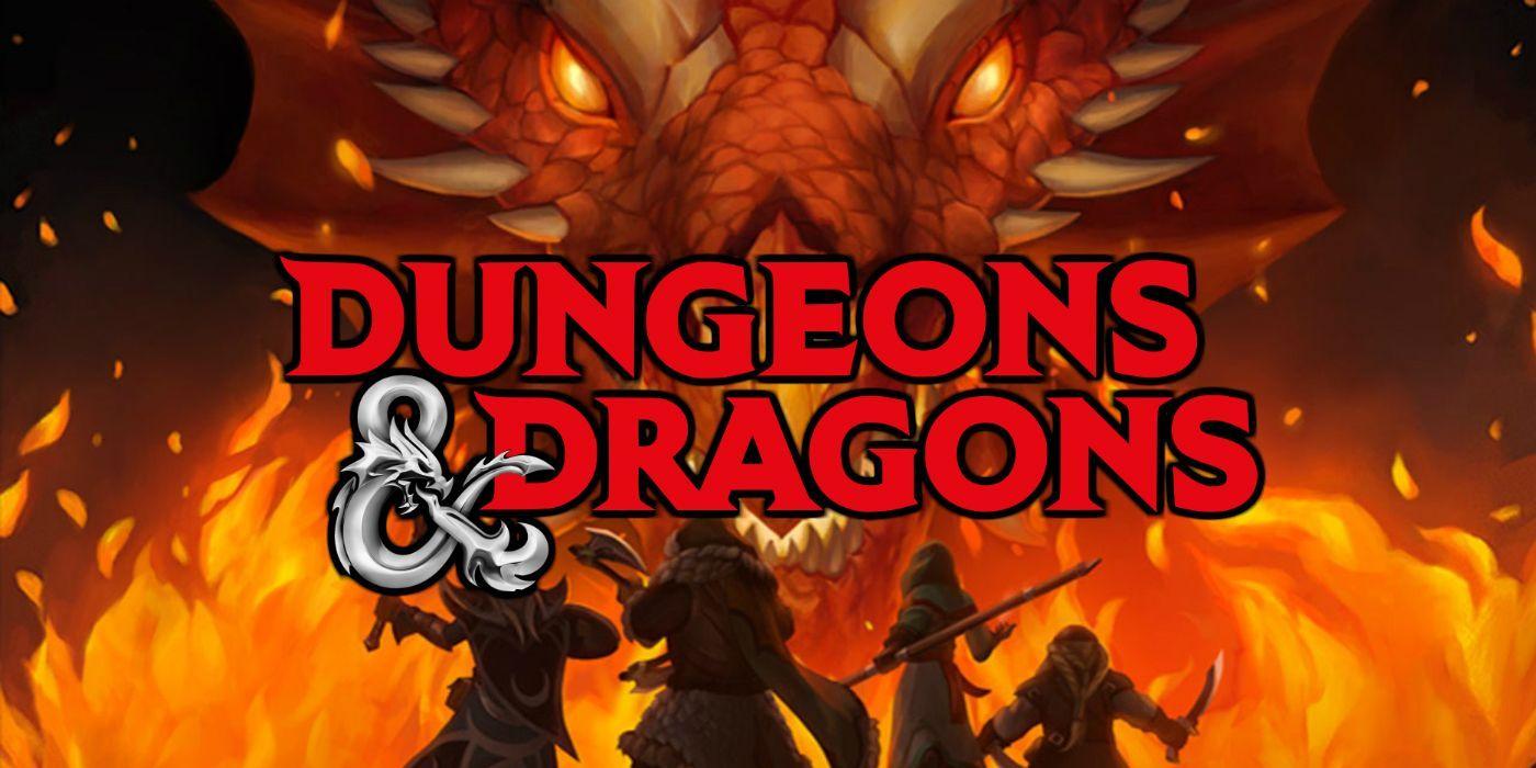 Arcadum Session 0 Date de diffusion pour le nouveau jeu D&D révélé