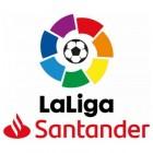 La Liga (Espagne): tous les champions jusqu'en 2019-20 inclus