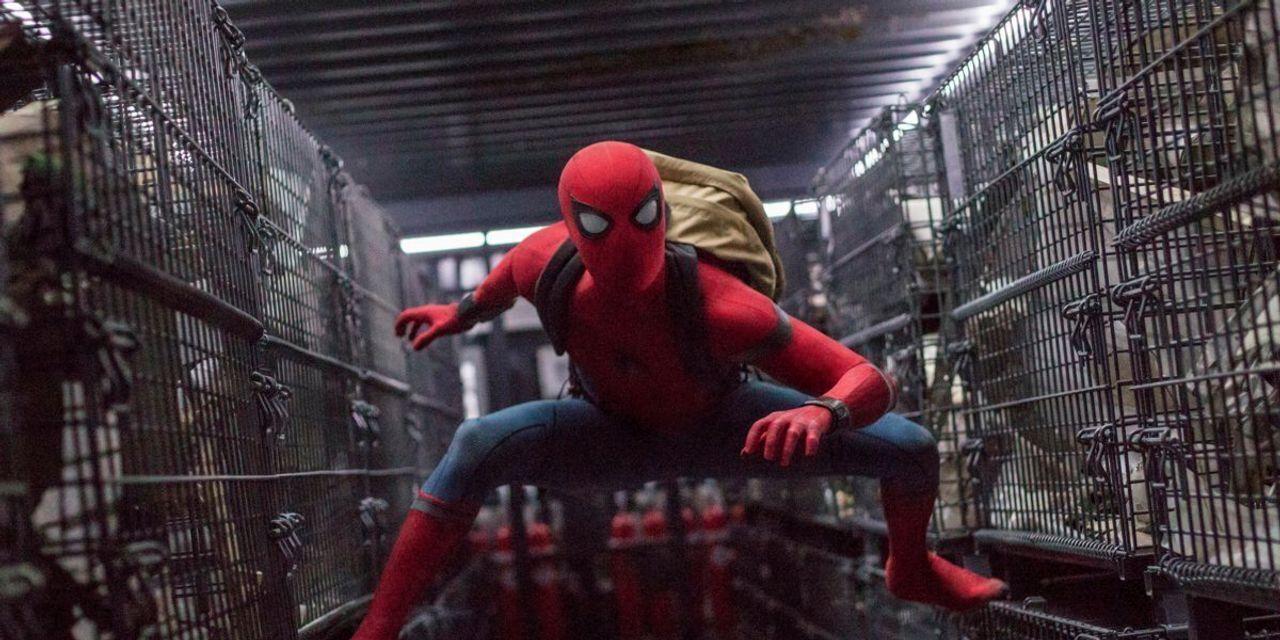 L'accord de streaming Disney et Sony pourrait enfin amener `` Spider-Man '' à Disney +