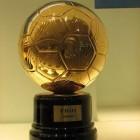 Les gagnants du Ballon d'Or (Ballon d'Or) 1956-2020