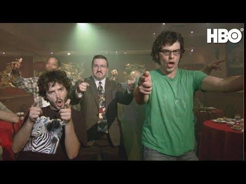 Bande-annonce officielle de Flight of the Conchords Saison 1 (2007) |  HBO
