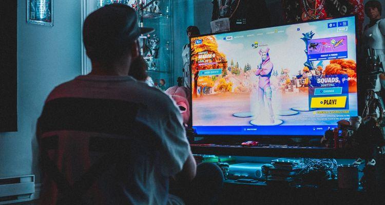 musique de jeu vidéo en streaming
