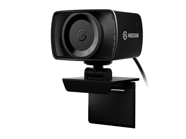 Elgato révèle une nouvelle Facecam &  Autres produits de diffusion en continu