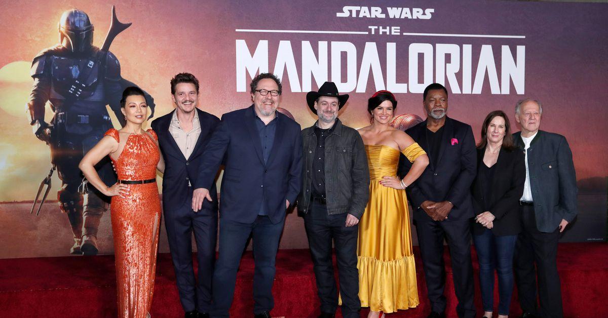 Royals, super-héros et Baby Yoda en tête des nominations aux Emmy Awards